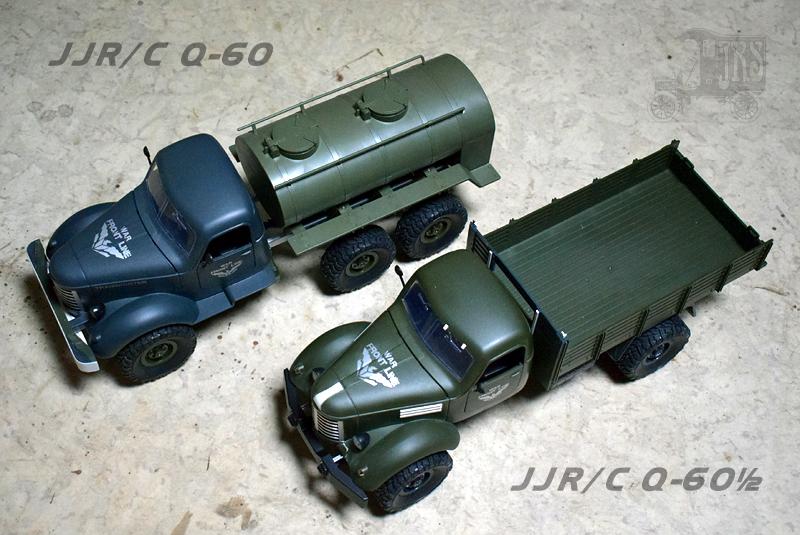JJR/C Q-60 & Q-61 TRANSPORTER - Seite 2 Q-60_211