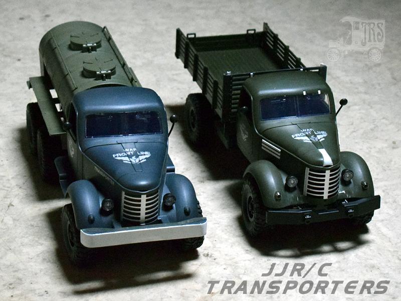 JJR/C Q-60 & Q-61 TRANSPORTER - Seite 2 Q-60_216