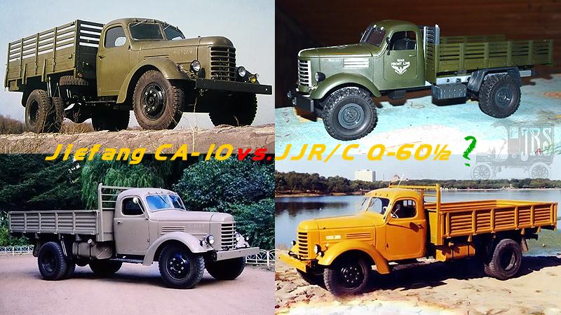 JJR/C Q-60 & Q-61 TRANSPORTER - Seite 2 Truck_11