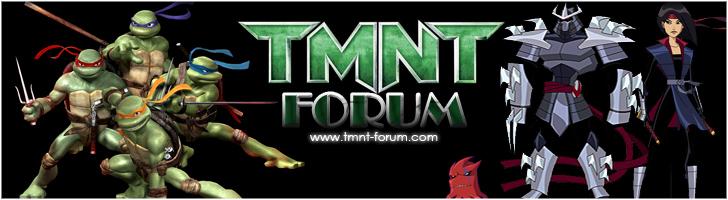 TMNT-Forum
