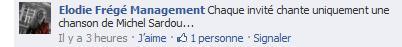 """""""Sardou en questions"""" sur France 2 (23 octobre 2010 à 20h35) Elodie20"""