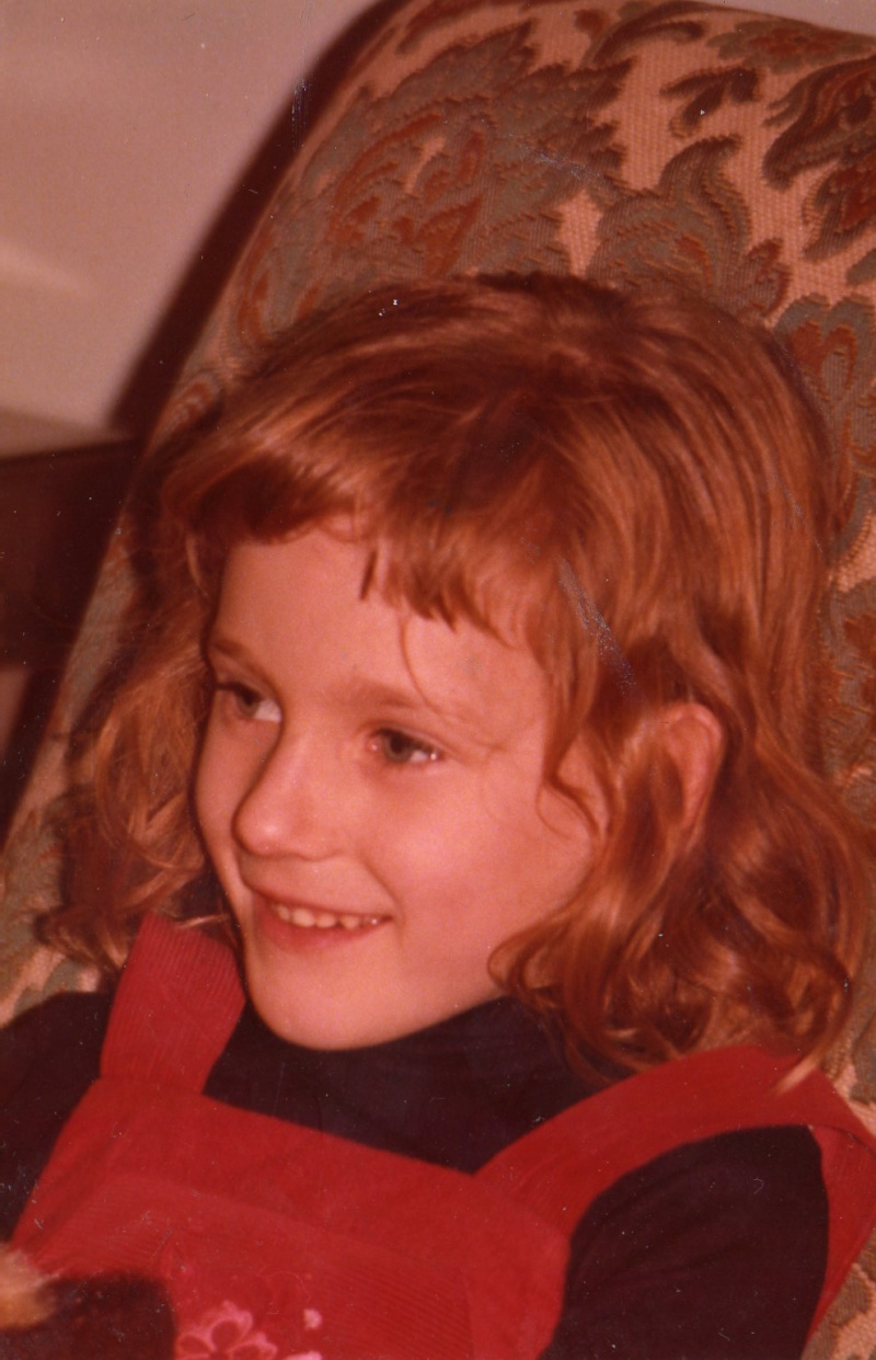 Marilyn_Monroe enfant ! Img02810