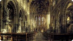 Chapelle Sainte Marie de Villeneuve
