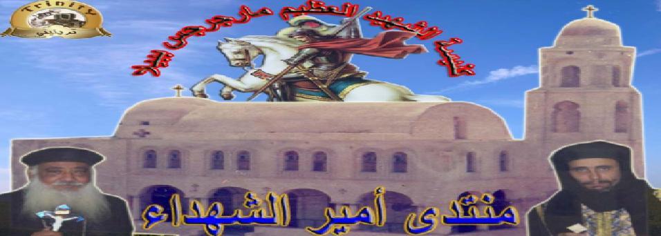 أمير الشهداء