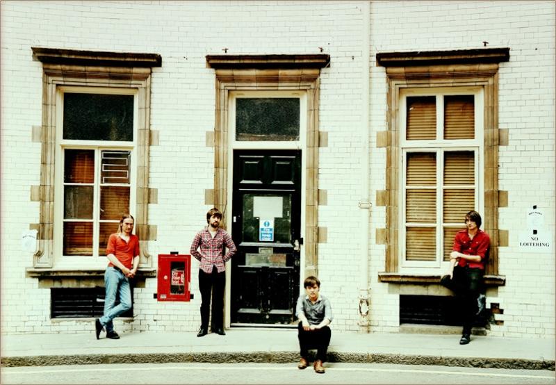 Photos Officielles 2010 Home10