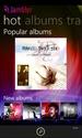 [SOFT] JAMBLER, toute la musique de Jamendo sur votre mobile [Gratuit] Image120