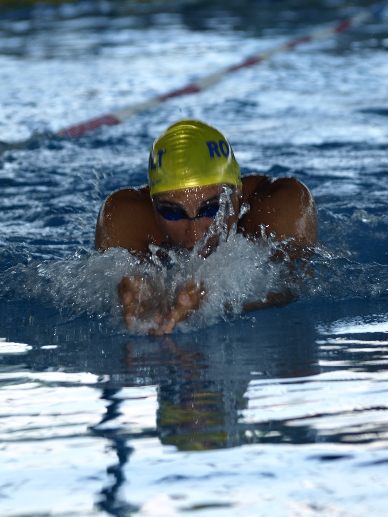 fabien hort champion de France du 200m 4 nages ! _4304210