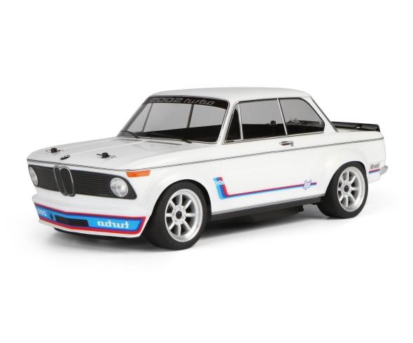 Mini/Cupracer BMW 2002 Turbo Body just for Admin Jay 7215_010