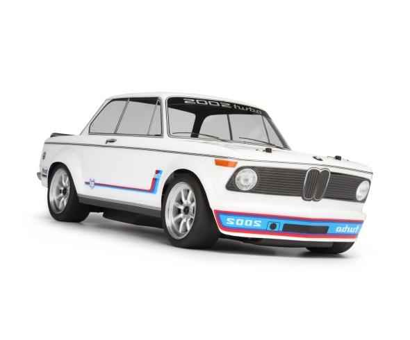 Mini/Cupracer BMW 2002 Turbo Body just for Admin Jay 7215_011