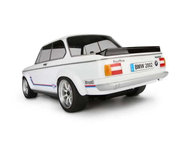 Mini/Cupracer BMW 2002 Turbo Body just for Admin Jay 7215_012
