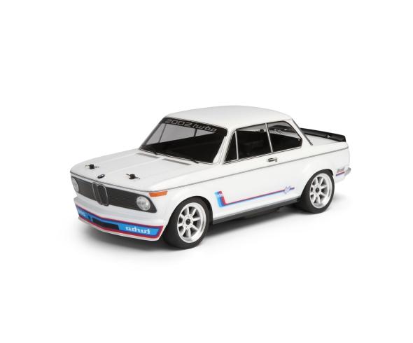 Mini/Cupracer BMW 2002 Turbo Body just for Admin Jay 7215_013