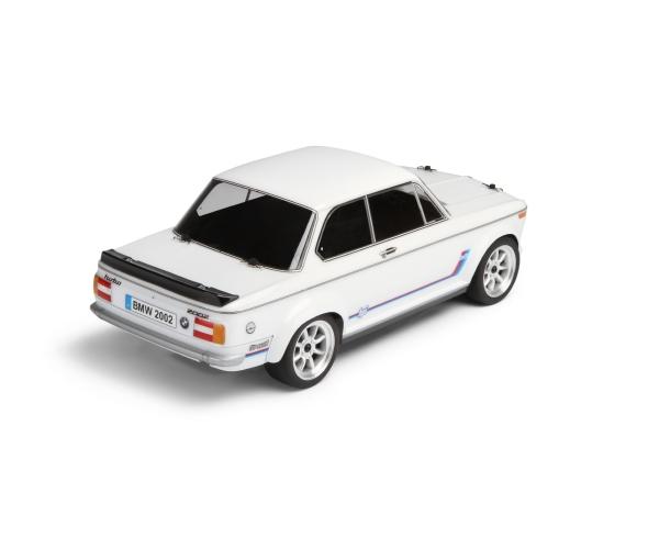 Mini/Cupracer BMW 2002 Turbo Body just for Admin Jay 7215_014
