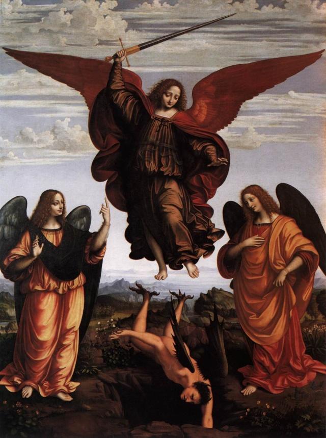 Saint Michel Archange Archan10