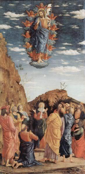 Ascension de Notre-Seigneur Ascens12