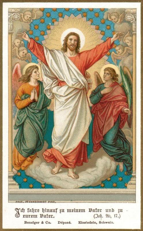 Ascension de Notre-Seigneur Ascens15
