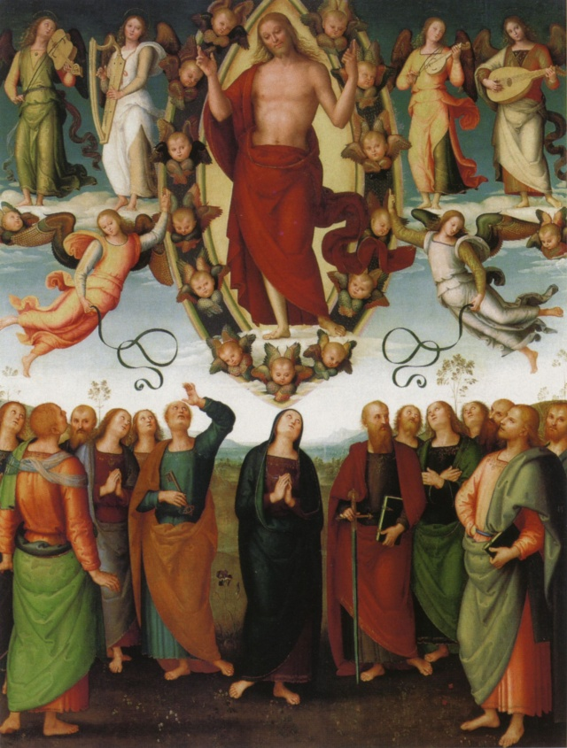 Ascension de Notre-Seigneur Ascens18