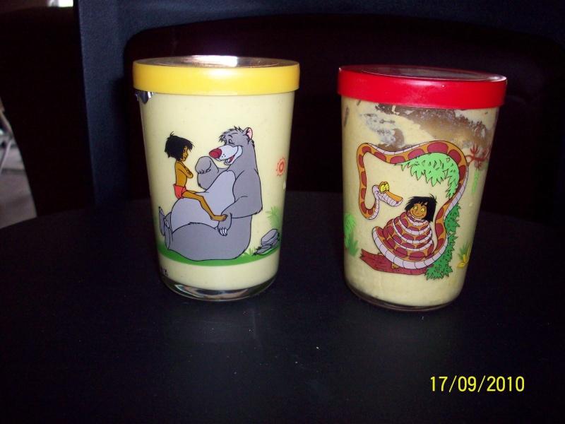 collection verres Disney  100_4111