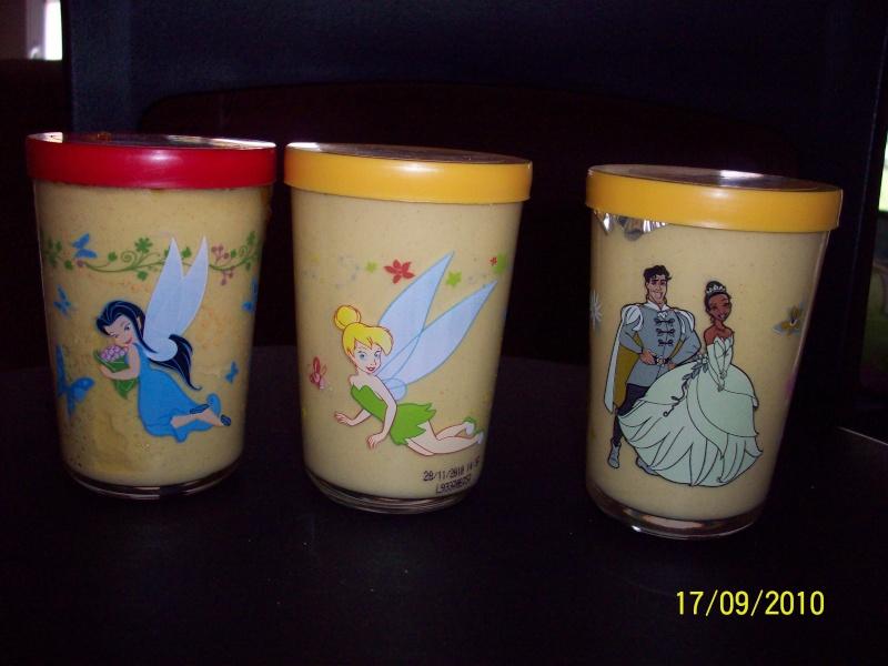collection verres Disney  100_4112