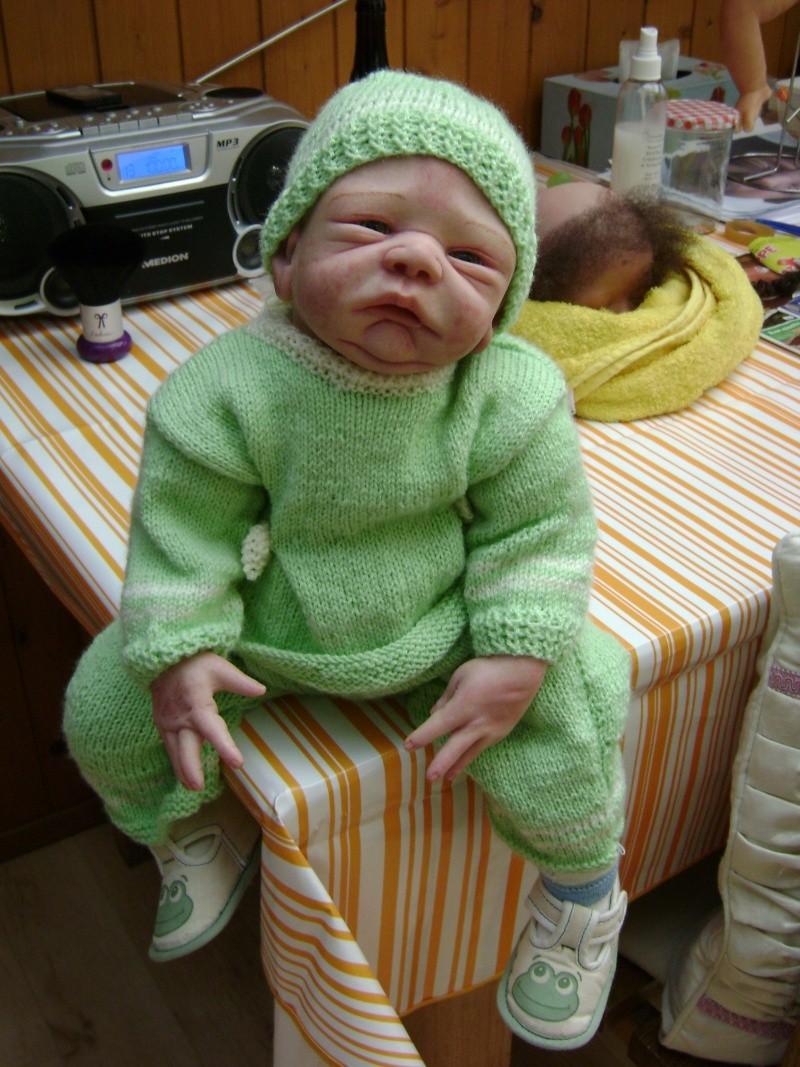 mes petits tricots 00410