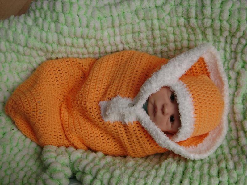 mes créations au crochet ou tricot Dsc05448