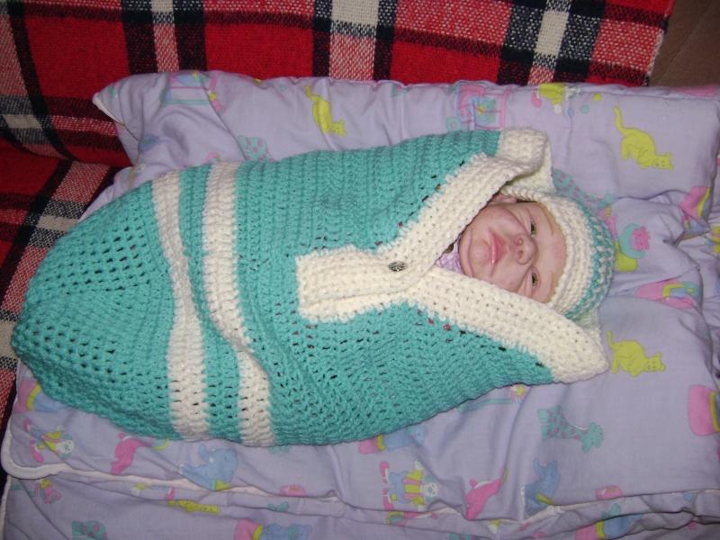 mes créations au crochet ou tricot Dsc05573