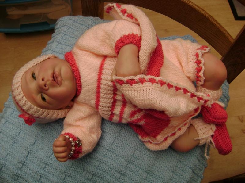 mes petits tricots Photo132