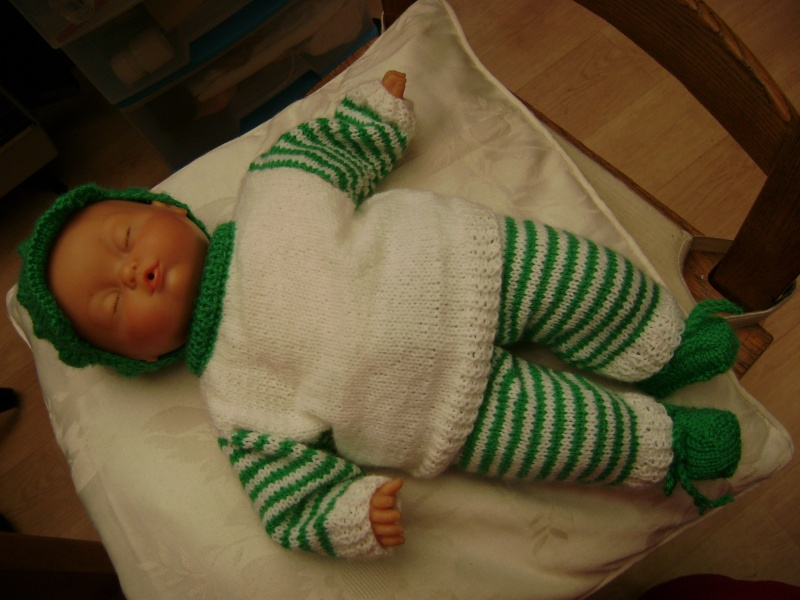 mes petits tricots Photo133