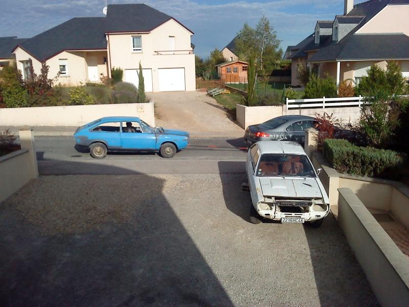 Photos de R15 & R 17 en arrière plan Dsc00114