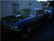 1970 GTO..(Project Bad Company) Chrome10