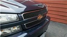 Repainted front end and Grill insert painted Sidesh10