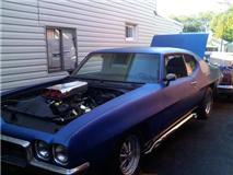 1970 GTO..(Project Bad Company) Windsh10