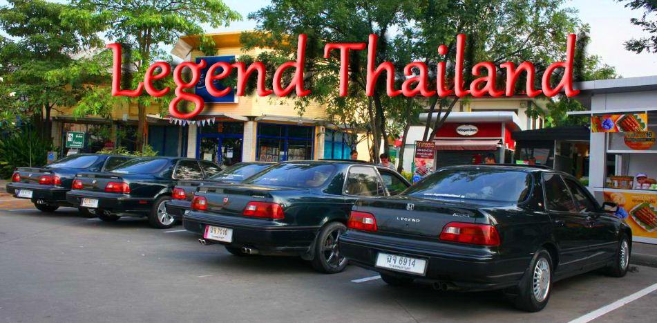 Legend Thailand