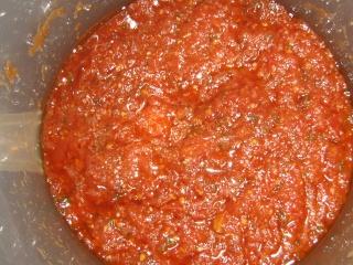 sauce à pizza froide Sauce_10