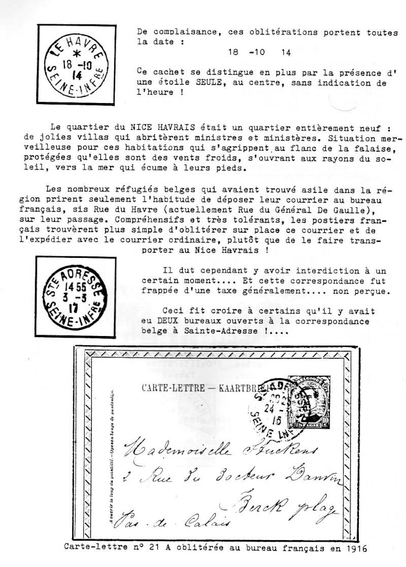 Gouvernement Belge au Havre P10410