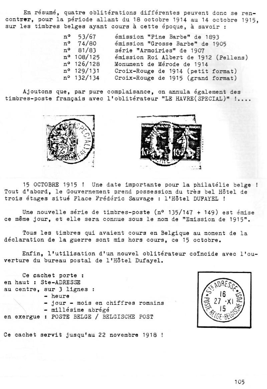 Gouvernement Belge au Havre P10510