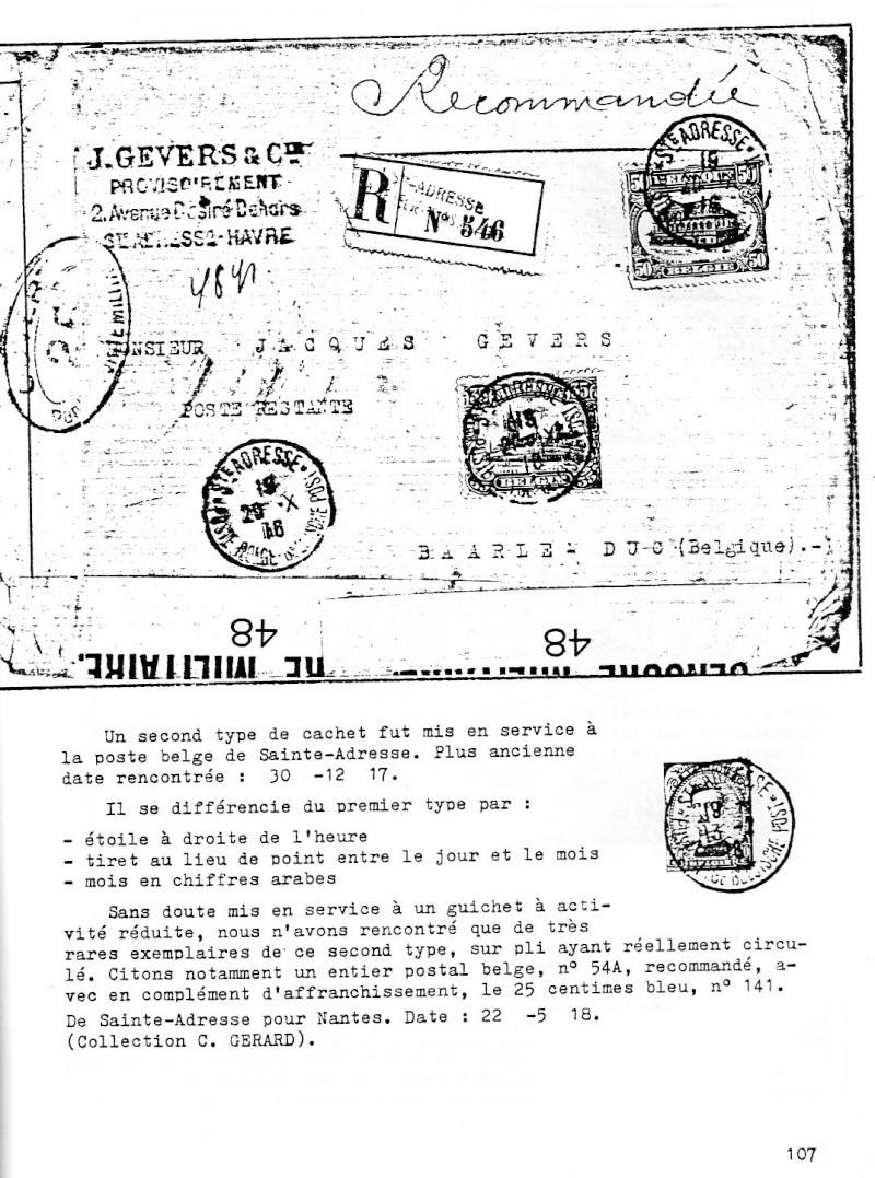 Gouvernement Belge au Havre P10710