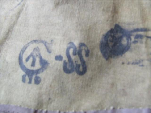 Unknown Canadian Markings  2008_011