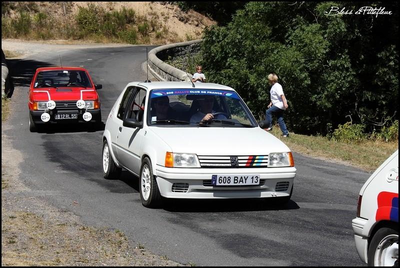 Mes 205 Rallye - Page 2 Concen10