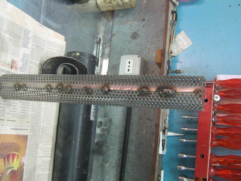 Scarico in alluminio ovale Img_1414