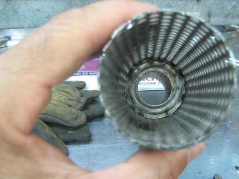 Scarico in alluminio ovale Img_1427