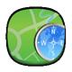 GPS-Navigation (S60v5, Symbian^3, Belle, FP1, FP2 Refresh)