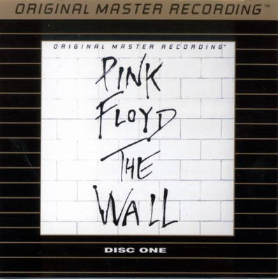 The Wall - Pink Floyd Pink-f10