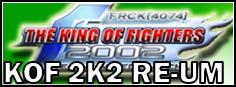 KOF 2K2 RE-UNLIMITED MATCH