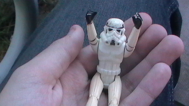 Vintage Palitoy/Kenner Star Wars Toys! S1200022