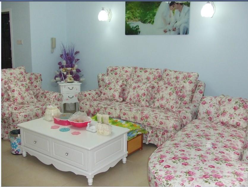 公主和王子的幸福浪漫寓所·韩式田园风格 2810