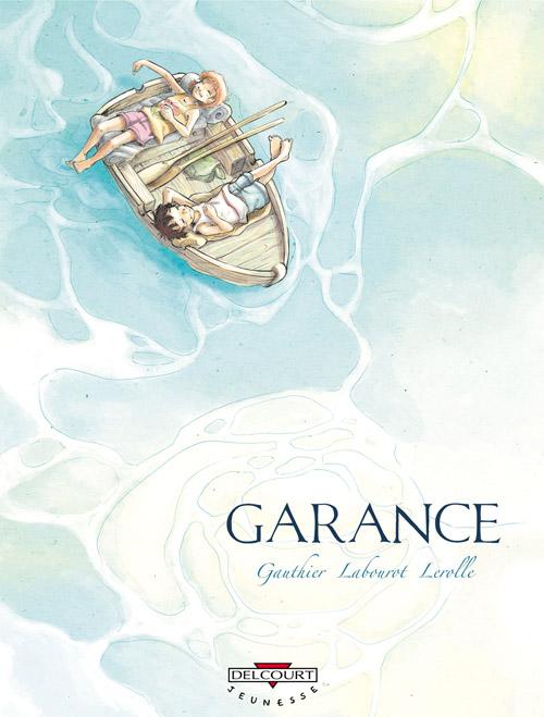 Garance [Gauthier, Labourot & Lerolle]  Bd0610