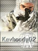 Aperçu Avatar et signature de Kev Kekea10