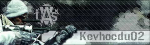 Aperçu Avatar et signature de Kev Kev10