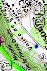 [GPS Garmin] Les Custom Maps & BirdsEye 330_bm10