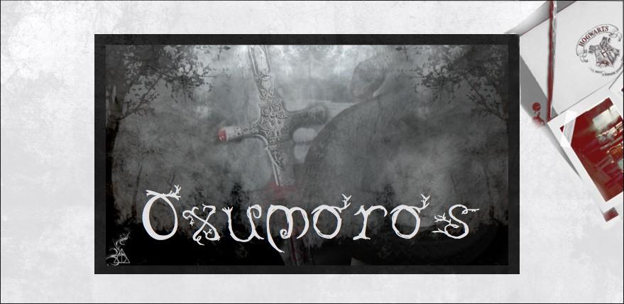 Oxumorôs
